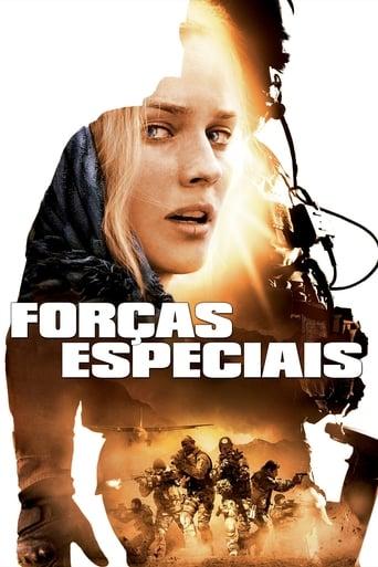 Forças Especias