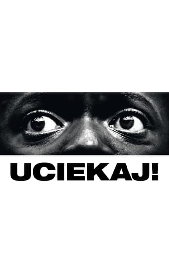 Poster of Uciekaj!
