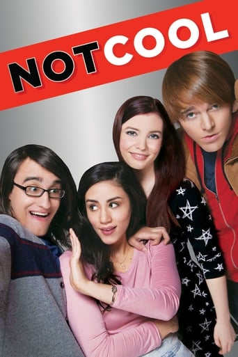 Poster of Not Cool