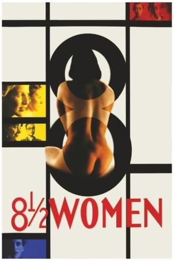 Huit femmes et demi