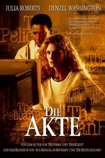 Die Akte - Mystery / 1994 / ab 12 Jahre