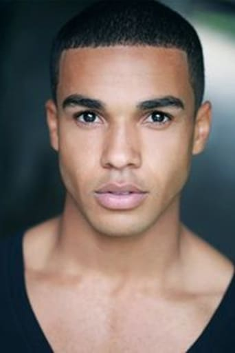 Image of Lucien Laviscount