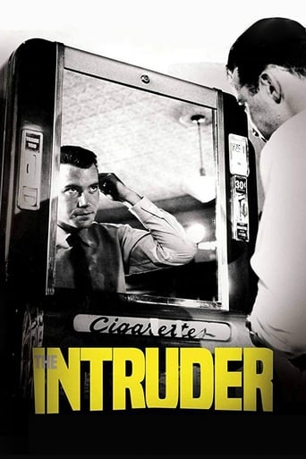 Poster of El Intruso (The Intruder)