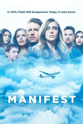 Manifest 1ª Temporada Torrent (2018) Dublado e Legendado HDTV | 720p | 1080p – Download