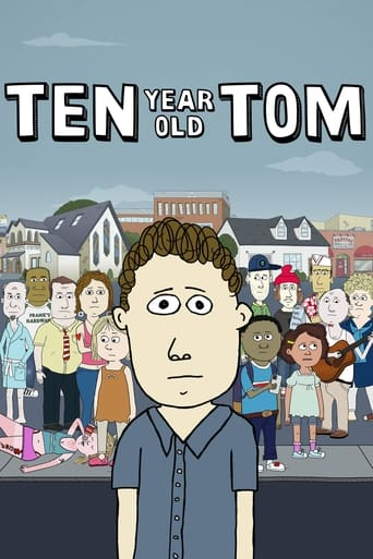 10-Year-Old Tom Poster