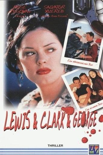 Watch Lewis & Clark & George 1997 full online free