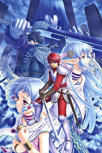Poster of Ys