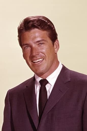 Van Williams alias President Lyndon B. Johnson (voice) (uncredited)