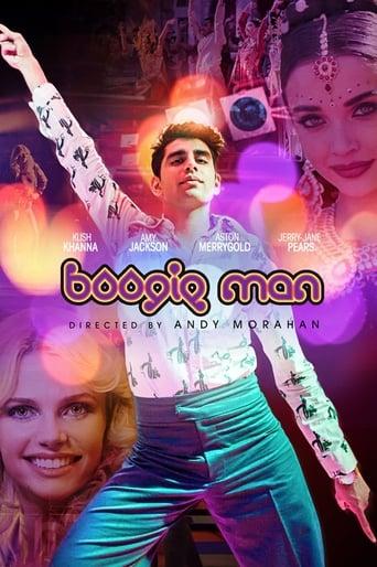 Watch Boogie Man Online Free in HD