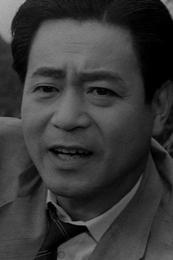 Image of Tomo'o Nagai