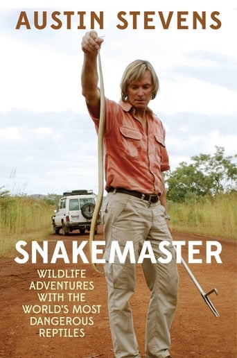 Watch Austin Stevens: Snakemaster Free Online Solarmovies
