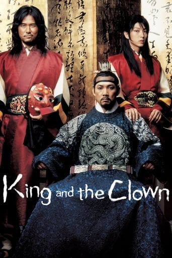 Watch King and the Clown Free Online Solarmovies