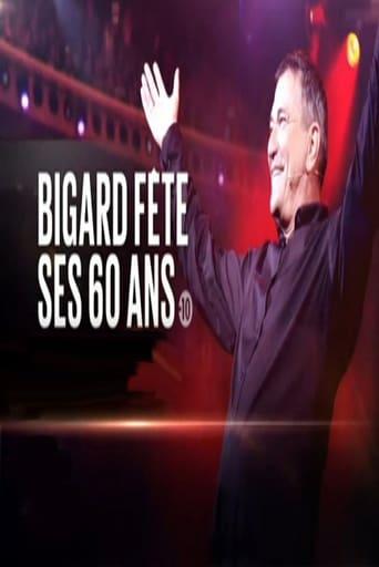 Bigard fête ses 60 ans