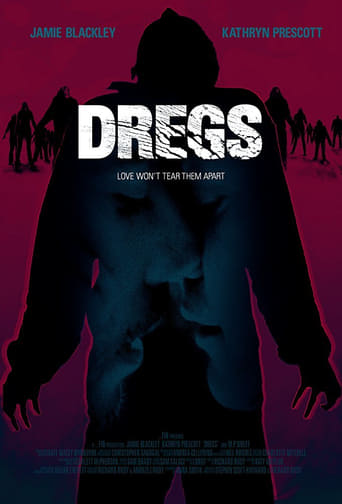 Dregs Movie Poster