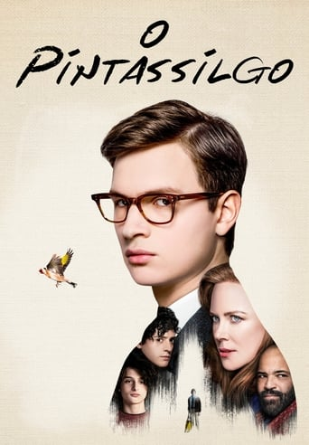O Pintassilgo - Poster