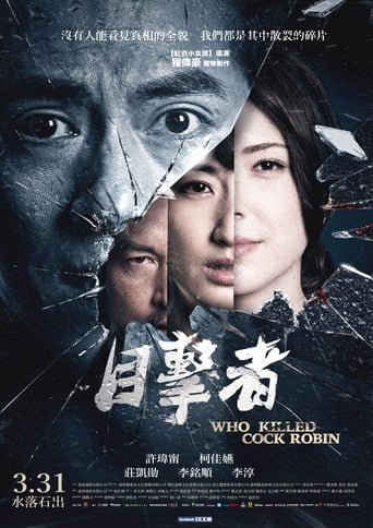 Poster of Who Killed Cock Robin