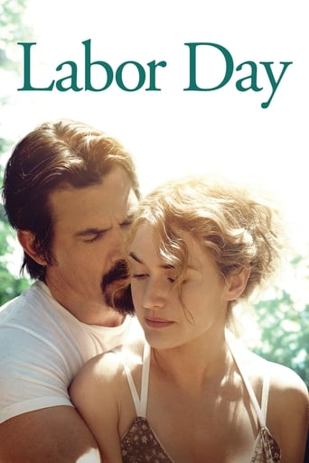 Labor Day (2013) - poster