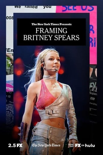 Framing Britney Spears image