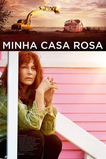 Minha Casa Rosa - Poster