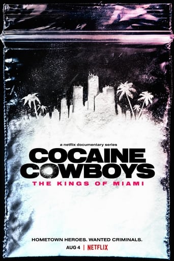 Cocaine Cowboys: The Kings of Miami image