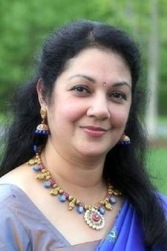 Image of Shanthi Krishna
