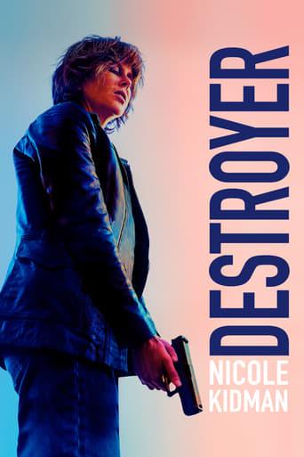 Destroyer - Thriller / 2019 / ab 12 Jahre