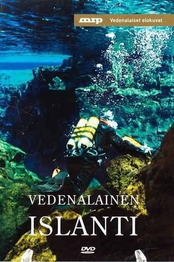 Underwater Iceland