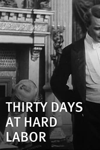 Poster of Thirty Days at Hard Labor