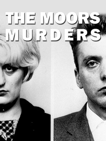 The Moors Murders Code image