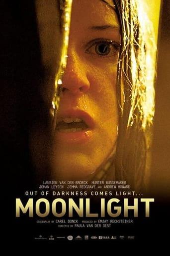 Poster of Moonlight
