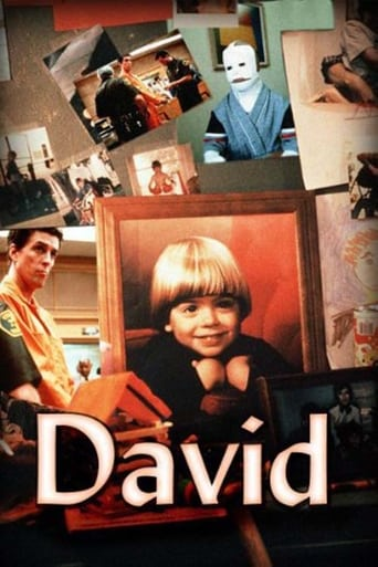 Poster of David