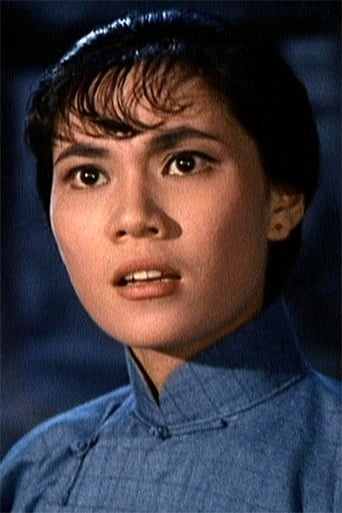 Image of Jeanette Lin Tsui