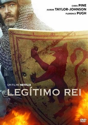 Poster of Legítimo Rei