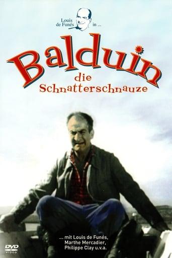 Balduin, die Schnatterschnauze