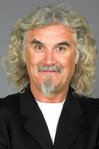 Billy Connolly alias Ben (voice)