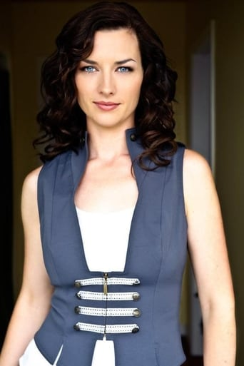 Erica Carroll in Supernatural