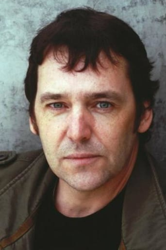 Image of Sean Gallagher