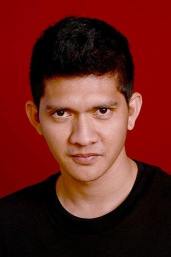 Iko Uwais Profile photo