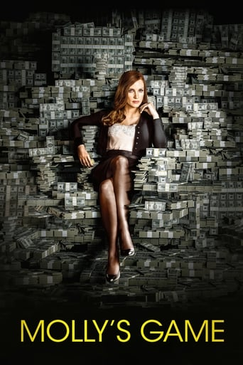 Molly's Game image