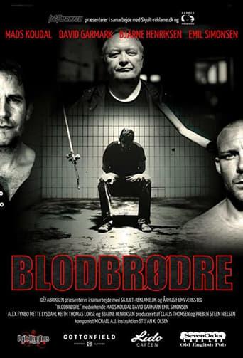 Poster of Blodbrødre