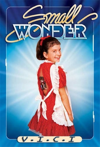 Poster of Small Wonder