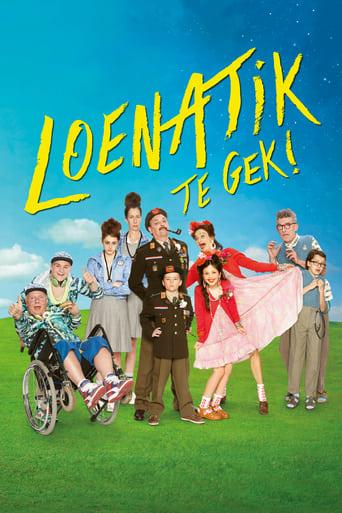 Poster of Loonies II