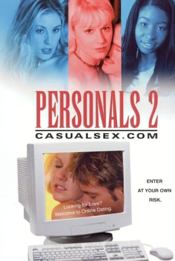 Poster of Personals II: CasualSex.com