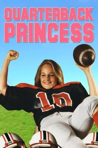 Poster of Quarterback Princess