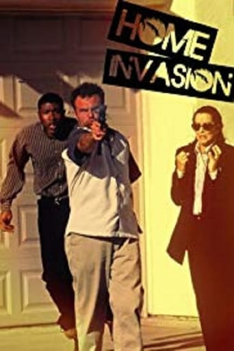 Poster of Home Invasion