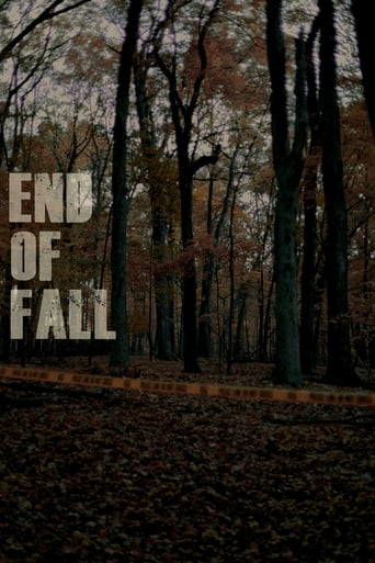 Poster of End of Fall
