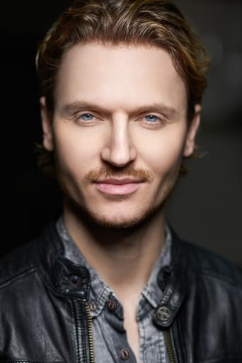 Image of Chad Rook