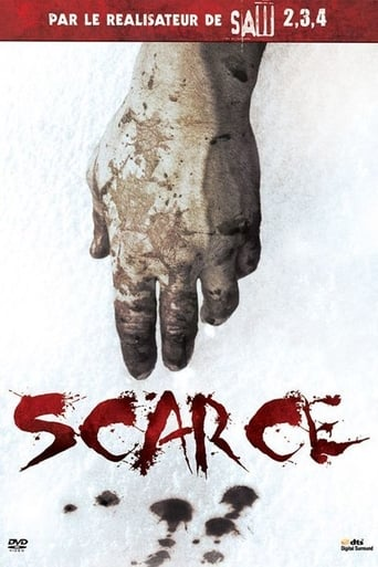 'Scarce (2008)