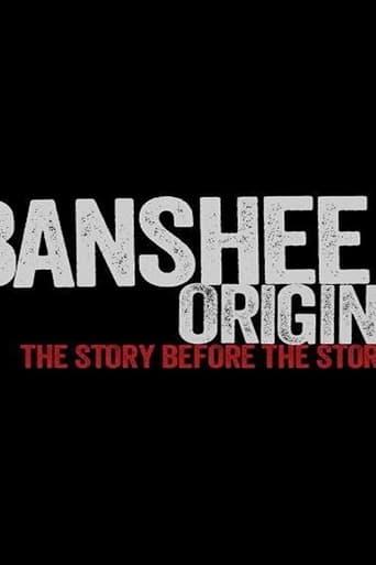 Poster of Banshee: Origins
