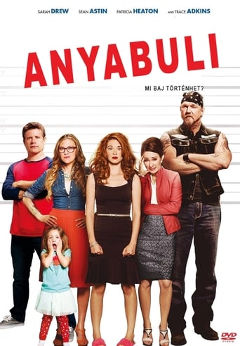 Poster of Anyabuli